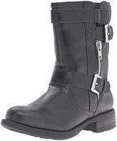 Rampage Women's Raddle 2 Combat Boot
