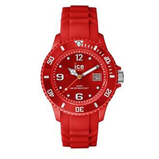 Ice Watch Ice-Watch - ICE forever Red - Women's wristwatch with silicon strap - 000129 (Small)