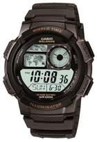 Casio Men's Sport Watch - Black (AE1000W-1AVCF)