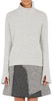 Proenza Schouler Women's Slit-Detail Sweater