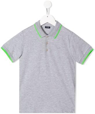 Il Gufo Logo Polo Shirt