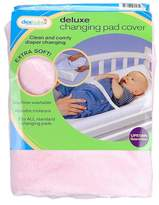 Dex Products Changing Pad Cover Deluxe Terry