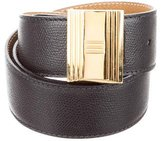 Hermes Vintage Reversible Cadena Belt Kit