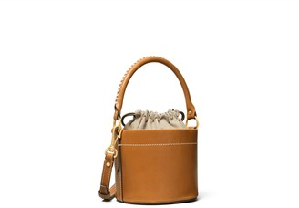 Tory Burch MILLER SMALL CANTEEN BAG