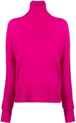 Maison Flaneur cashmere relaxed-fit jumper