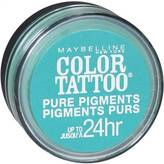 Maybelline Color Tattoo Pure Pigments Loose Powder