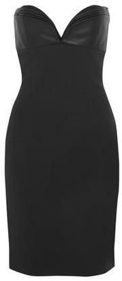 Brandon Maxwell Short dress