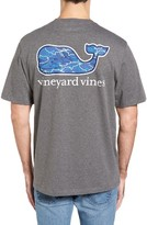 Vineyard Vines Men's Fish Pocket T-Shirt