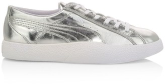 Puma Women's Love Metallic Sneakers