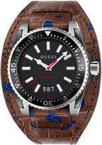 Gucci Dive, 40mm, limited edition