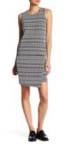 Three Dots Cece Asymmetric Skirt