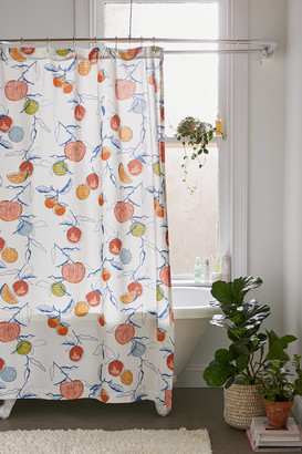 Urban Outfitters Fruity Shower Curtain