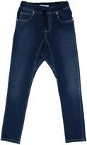 Bikkembergs Denim pants - Item 42622055