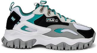 Fila Ray Tracer TR 2 Sneaker