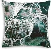 Marks and Spencer Agate Velvet Print Cushion