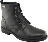 Rocawear Black Zack Combat Boot
