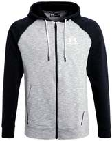 Under Armour Sportstyle Tracksuit Top Steel/black