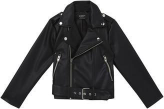 Bardot Jonny Faux Leather Jacket
