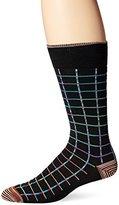 Robert Graham Men's Vivarini Socks