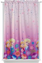 Disney Frozen Breeze 42 by 63-Inch Polyester Room Darkening Panel