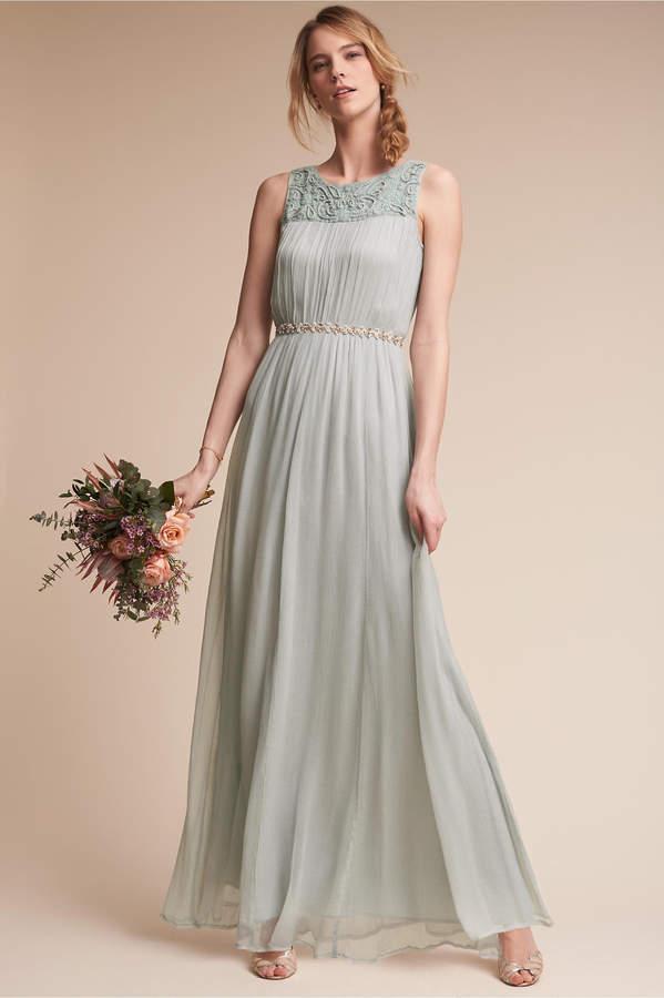 BHLDN Jayne Dress