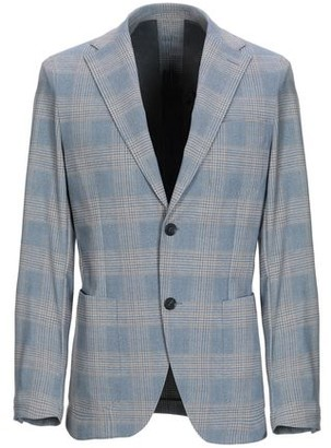 TRAIANO Suit jacket
