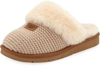 bc9c5bfc3 Cozy Knit Slipper By Ugg - ShopStyle