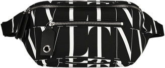 Valentino Vltn Times Belt Bag