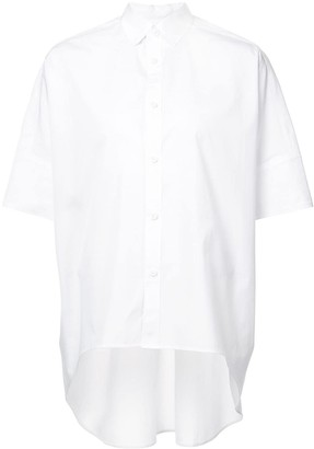 Y's oversize shirt