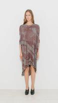 Raquel Allegra Oversize Dress