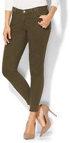 New York & Co. Soho Jeans - Ankle Legging
