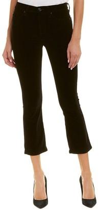 Hudson Women's Brix High Rise Cropped Boot 5 Pocket Jean