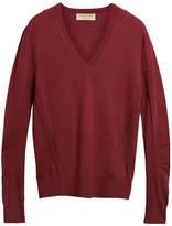 Burberry V-neck sweater