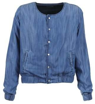 Cimarron BERNIE women's Jacket in Blue