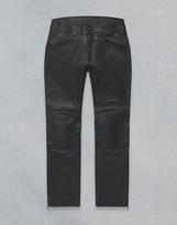 Belstaff Fender Leather Trousers