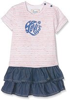 Levi's Baby Girls' Violet Dress,9-12 Months
