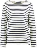 Petit Bateau LENY Jumper coquille/smoking