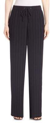 Theory Tralpin Pleated Pants