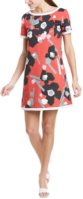 Tyler Boe Emily Shift Dress