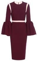 Roksanda Crêpe Dress