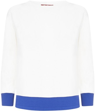 Max Mara Long Sleeved Jumper