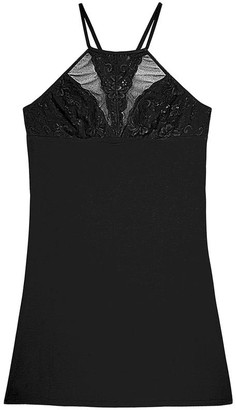 Pink Label Chantel High Neck Camisole