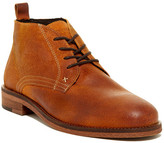 Wolverine Hensel Plain Toe Chukka Boot