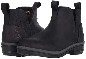 Kamik Juliet C (Black) Women's Boots