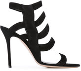 Aperlaï strappy sandals - women - Leather/Suede - 37