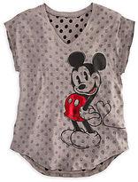 Disney Mouse Tee for Women
