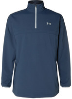 Under Armour Windstrike Shell Half-Zip Golf Jacket