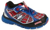 Stride Rite Toddler Boy's 'Marvel(TM) Ultimate Spider-Man(TM)' Light-Up Sneaker