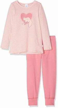 Sanetta Girls Long Pyjama Sets