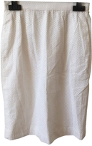 Christian Dior Mini Skirt